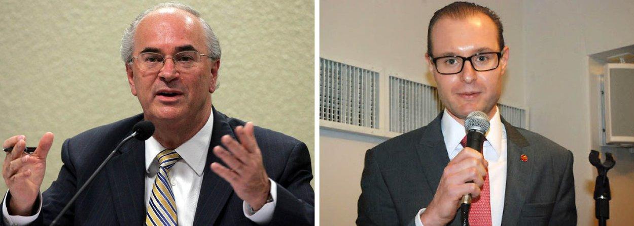 """Os advogados Roberto Teixeira e Cristiano Zanin Martins afirmaram, em nota, nesta segunda (18) que """"configura ato ilegal, além de desvio funcional, a elaboração e a divulgação de laudos que tentam vincular o pagamento de valores à LILS e doações ao Instituto Lula a supostas condutas indevidas de terceiros""""; segundo eles, """"os pagamentos feitos pela Andrade Gutierrez à empresa LILS referem-se a palestras realizadas pelo ex-presidente Lula""""; eles pontuam que a construtora também fez doações ao Instituto Lula igualmente declaradas às autoridades"""