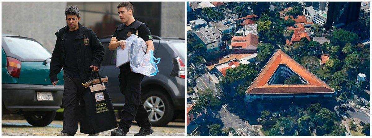 """Um grupo de peritos da Polícia Federal conseguiu viabilizar a inclusão de R$ 11 milhões em emendas no orçamento para a criação de um museu de ciências forenses em Belo Horizonte, de acordo com informações da """"Folha de S.Paulo"""" deste domingo 24; a notícia vem à tona justamente no momento em que a PF tem reclamado do contingenciamento de recursos"""