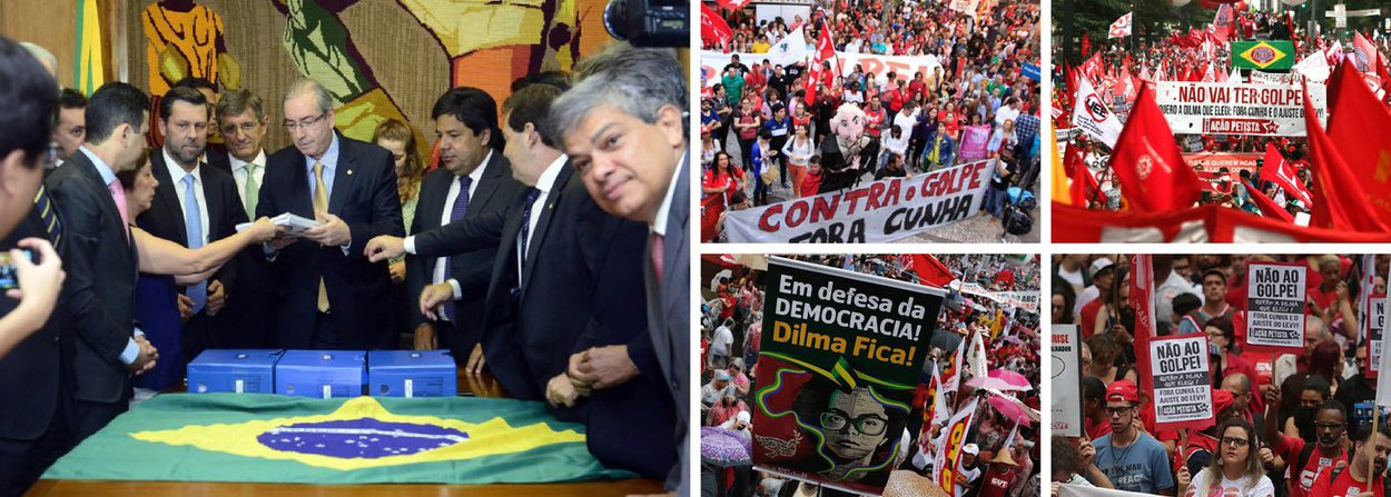"""""""O ano de 2015 termina marcado pelas diversas tentativas da oposição de golpear a democracia brasileirae prejudicar o país, desejando o agravamento da crise política e do cenário econômico"""", diz, em artigo, o jornalista e deputado Paulo Pimenta (PT-RS); """"O impeachment, o parecer do TCU, o pedido de recontagem devotos do PSDB ao TSE, todos são parte de uma estratégia da oposição que busca deslegitimar a vitória da Presidenta Dilma, obtida nas urnas, entre outras tentativas fracassadas daqueles que ainda não se conformaram com o resultado das eleições""""; leia a íntegra"""