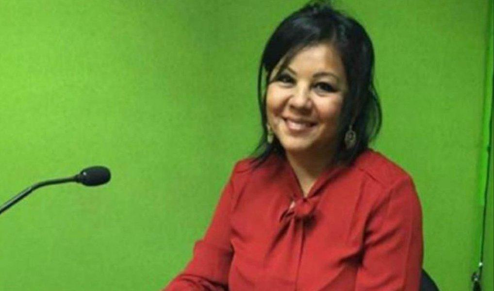 """A prefeita recém-empossada da cidade mexicana de Temixco,Gisela Mota,morreu neste sábado (2), de acordo com um post do governador do Estado de Morelos, Graco Ramírez; segundo o jornal """"El Universal"""", da Cidade do México, ela foi atacada em sua casa por quatro homens armados; vários prefeitos foram mortos no ano passado no País,onde grupos armados financiados pelo tráfico de drogas controlam muitas comunidades locais"""