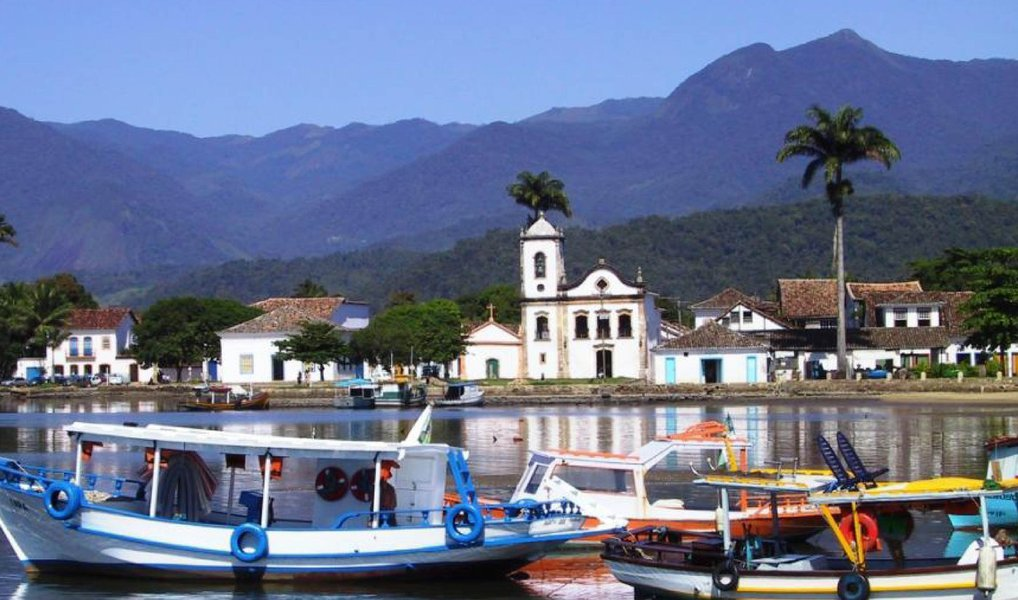 Avanços no monitoramento da atividade turística fizeram de Paraty o município que mais elevou sua nota no último ano. A cidade também foi a que mais evoluiu no desenvolvimento da economia local