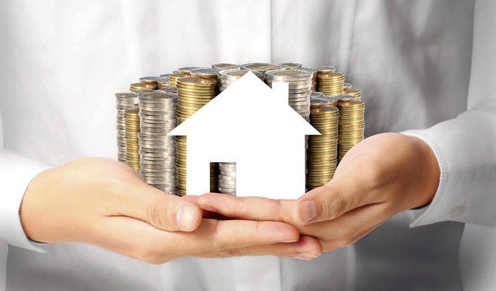 O volume de empréstimos para aquisição e construção de imóveis deve encerrar o ano de 2015 entre R$ 85 bilhões e R$ 90 bilhões, com uma queda de até 25% frente aos números do ano passado