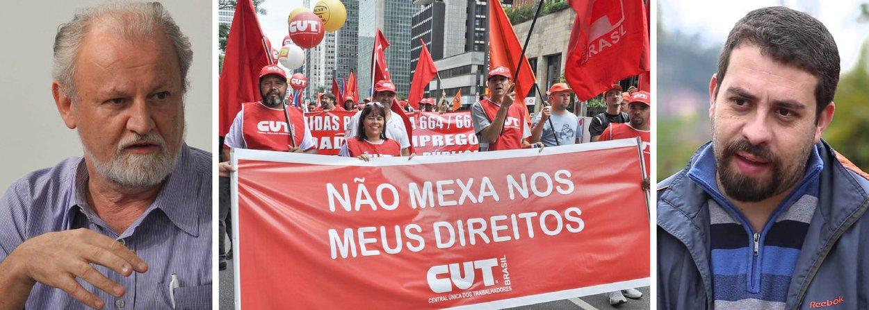 """O anúncio da presidente Dilma Rousseff nesta quinta-feira, 7, de queo Brasil terá que encarar uma reforma da Previdência recebeu reação imediata dos movimentos populares; líder do MST, João Pedro Stedile disse que """"haverá mobilização contra o governo"""" se a reforma proposta pelo governo retirar benefícios dos trabalhadores do campo;""""Se o governo tentar mudar a idade mínima no campo, certamente haverá mobilizações em todo o país contra o governo"""", disse Stedile; """"O governo não é dono, nem responsável pela previdência dos trabalhadores"""", afirmou; para o coordenador do MTST, Guilherme Boulos, os movimentos irão para """"o enfrentamento"""" contra a medida, que classificou como """"desastrosa"""" e """"covarde""""; decisão da presidente pode resultar em perda de apoio dos que foram às ruas defender seu mandato"""