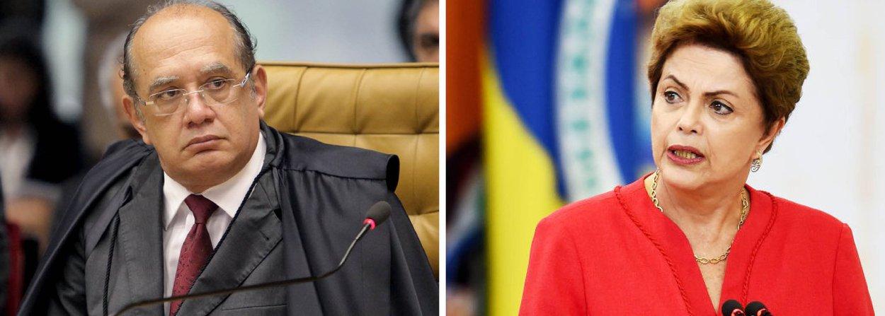 A Polícia Federal instaurou um inquérito para investigar suspeitas de irregularidades na campanha da presidente Dilma Rousseff em 2014; o procedimento foi aberto no último dia 7 por determinação do ministro Gilmar Mendes, relator das contas da campanha petista noTSE; ele enviou dois ofícios com pedido de apuração à PF e à Procuradoria-geral da República - um tem relação com a prestação de serviço de empresas contratados pela campanha e outro sobre questões relacionadas à Operação Lava Jato; a PGR se posicionou favorável ao arquivamento do pedido de investigação; o coordenador jurídico do PT, Flavio Caetano, afirmou que a campanha foi conduzida absolutamente dentro da legalidade; as contas já haviam sido aprovadas pelo TSE