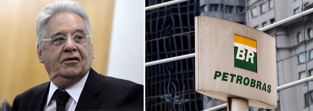 """Em seu livro de memórias, o ex-presidente tucano Fernando Henrique Cardoso fez a confissão de que tinha todos os meios para investigar um esquema de corrupção na direção da Petrobras e não tomou nenhuma providência a respeito; para o jornalista Paulo Moreira Leite, diretor do 247 em Brasília, ele """"prestou um inestimável serviço ao país"""": """"O que se expressou, na atitude de FHC, foi uma moral de ocasião, de quem desperdiçou uma ótima oportunidade para estimular um debate honesto sobre a corrupção no Estado brasileiro. Comprova-se, agora, que ele não conheceu a situação de perto durante seu governo. Também tomou a decisão de não investigar"""", afirma PML; leia a íntegra"""