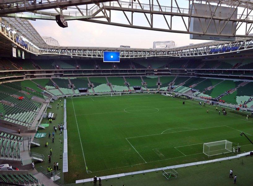 As partidas estão marcadas para o dia 25 de novembro, na Vila Belmiro, em Santos, e para o dia 2 de dezembro, no Allianz Parque, em São Paulo; Palmeiras e Santos reeditam a final do Campeonato Paulista deste ano, na ocasião, vencido pela equipe do litoral paulista; ambas as equipes mandaram representantes para o sorteio
