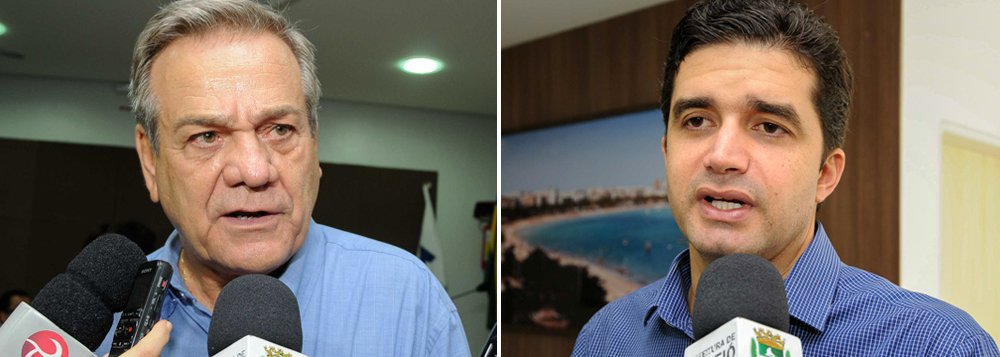 As conversas entre o deputado federal Ronaldo Lessa (PDT) e o prefeito Rui Palmeira (PSDB) sobre a participação ou não da legenda em seu governo estão avançadas e serão avaliadas numa reunião da Direção Executiva do PDT; possível entendimento visa disputa em 2016