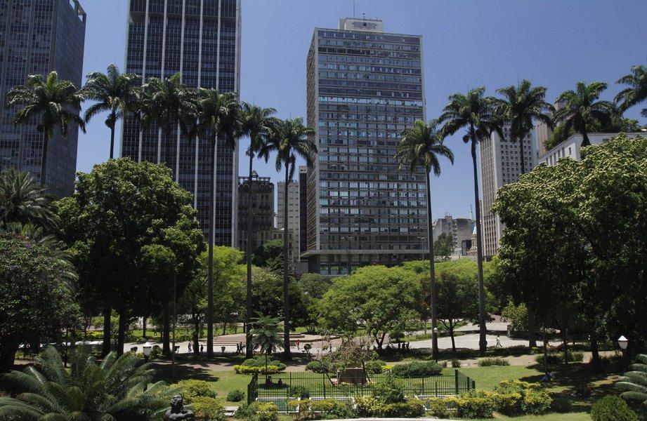 Capital paulista, fundada em 1554, ainda conserva espaços e construções emblemáticas que contam a sua trajetória até alcançar o posto de maior metrópole do Hemisfério Sul