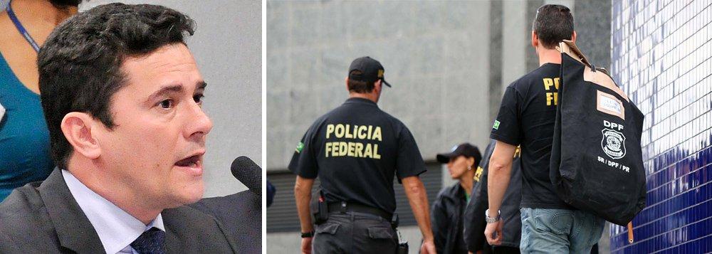 No despacho em que decretou a prisão preventiva do lobista João Augusto Rezende Henriques, apontado como operador do PMDB no esquema, o juiz Sérgio Moro afirmou que em apenas quatro ações criminais já julgadas na Operação Lava Jato foram identificados pagamentos de R$200.595.035,94 em propinas relativas a contatos nas diretorias de Abastecimento e de Serviços da estatal; montante envolve contratos da Camargo Correa e a OAS