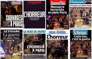 O flagelo do terror, com a potencialização da violência, parece que veio para ficar. E os acontecimentos da sexta macabra em Paris, no coração da pátria da Liberdade, Igualdade e Fraternidade, são testemunho eloquente disso