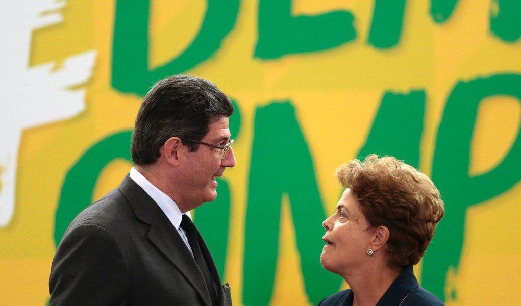 Na última sexta-feira (27), a equipe econômica do governo Dilma Rousseff informou que publicaria decreto com o contingenciamento de R$ 10 bilhões; a medida tornou-se necessária em razão da não aprovação da nova meta fiscal deste ano pelo Congresso Nacional