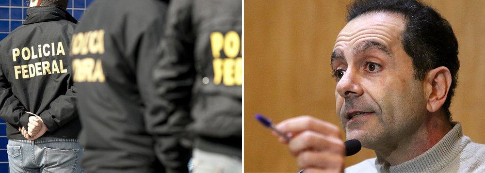 Buscas acontecem na sede do escritório de advocacia Raul Canal e Advogados Associados, que possui sede em Brasília e ramificações em diversos estados; suspeita é que o escritório tenha ligações com os negócios do doleiro Carlos Habib Chater, preso no começo da Lava Jato
