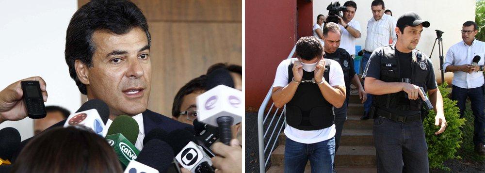 O auditor fiscalLuiz Antônio de Souza, principal delator da Operação Publicano, afirmou que o esquema de corrupção na Receita Estadual paranaense, com base em arrecadação de propina, contava com a participação do então delegado regional da Receita Estadual em Curitiba, o auditor fiscalRoberto Pizzato; ao MP de Londrina, ele disse que pelo menos seis delegacias regionais, incluindo a de Curitiba, arrecadaram um total de R$ 4,3 milhões para a reeleição do governador Beto Richa (PSDB) e que, no caso da capital paranaense, Pizzato ficou incumbido de garantir R$ 2 milhões