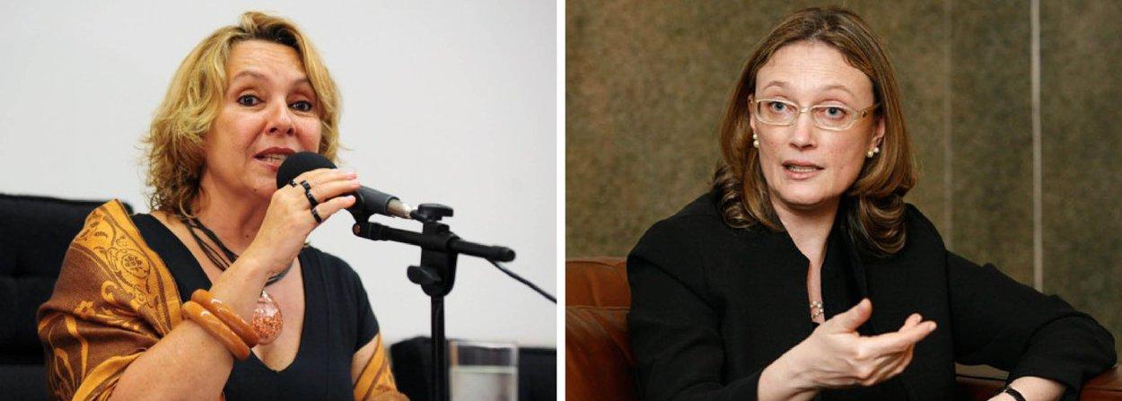 """Avaliação é das deputadas federais Erika Kokay (PT-DF) e Maria do Rosário (PT-RS); """"Esse relatório ataca de forma tão frontal a nossa Constituição, já interpretada devidamente pelo STF, que não tem como prosperar. Nós vamos apresentar recurso e levar a discussão para o plenário, porque acreditamos que o Estado Democrático de Direito não será cúmplice desse fundamentalismo religioso e obscurantista"""", disse Kokay; """"Este relatório é ruim e discrimina uma parcela da sociedade brasileira"""", reforçou Rosário"""