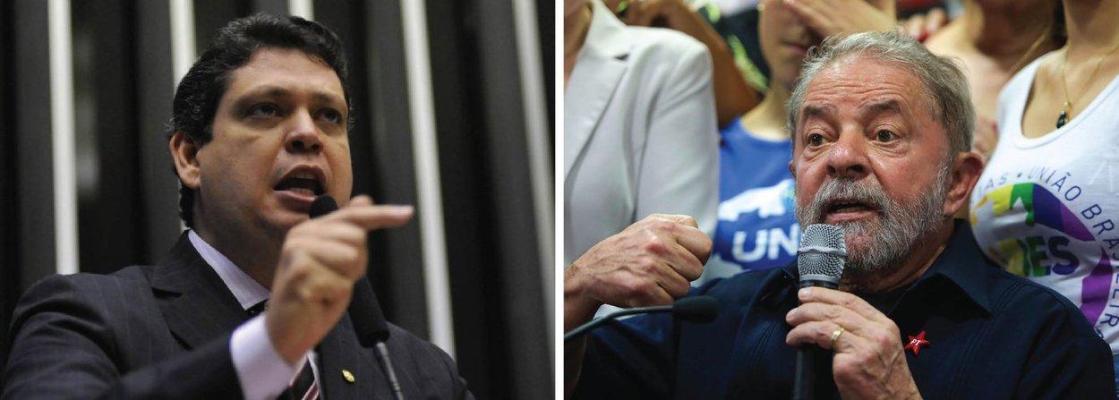 """O secretário nacional de Finanças, Márcio Macêdo, afirmou ao 247 que defende que o ex-presidente Lula assuma um ministério no governo da presidente Dilma Rousseff; """"Defendo que ele vá. Ele pode ajudar na gestão, ajudar a mudar a pauta. Colocar uma pauta de desenvolvimento, crescimento econômico, controle da inflação, ajudar a mudar rumos da política econômica. Pode ser útil também a coesionar a base e melhorar a relação com o PMDB e aliados"""", afirmou; para Márcio, é como se colocasse Pelé para entrar em campo; """"O jogo está precisando de um craque"""", frisou"""