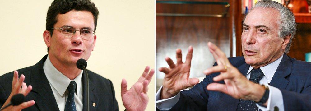Investigadores avaliam que a Lava Jato, sob o comando do juiz Sérgio Moro, está chegando ao ápice do núcleo político, revelando o envolvimento de praticamente todos os partidos no esquema de corrupção, e acreditam que a retaliação do Legislativo está em curso e será inevitável; a expectativa é que, se confirmando a hipótese de impeachment de Dilma Rousseff, o PMDBde Michel Temer conduza uma aliança com a atual oposição para promover alterações legislativas que enfraqueçam o poder de atuação do Ministério Público