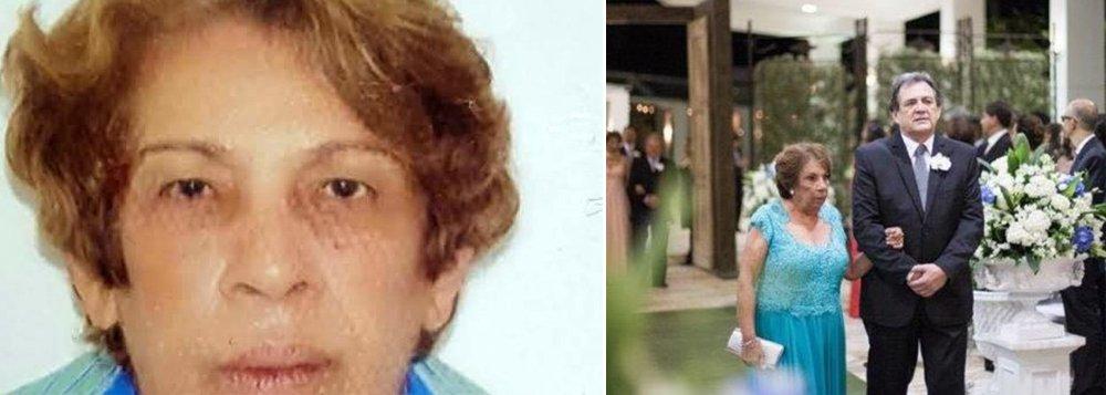 A ex-secretaria da Fazenda do Tocantins Josefa Iracele Pereira Santiago, de 70 anos, faleceu em Goiânia (GO), onde lutava contra um câncer na garganta, que se espalhou pelo pulmão; moradora de Palmas, Iracele era funcionária aposentada do governo de Goiás; Iracele Santiago desempenhou função pública no governo do Tocantins e no núcleo político ligado à ex-senadora e atual ministra da Agricultura (Mapa), Kátia Abreu (PMDB), onde ajudou a coordenar diversas campanhas no Estado, inclusive a última, em 2014; atualmente atuava como servidora do Mapa