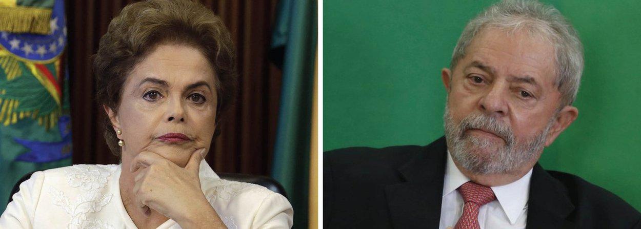 A lista da Odebrecht não é de interesse público porque tem seus amigos do PSDB? Cadê sua seriedade, juiz Moro? Do jeito que atua, mais parece um tucano de toga. Peçam desculpas a Lula e Dilma!