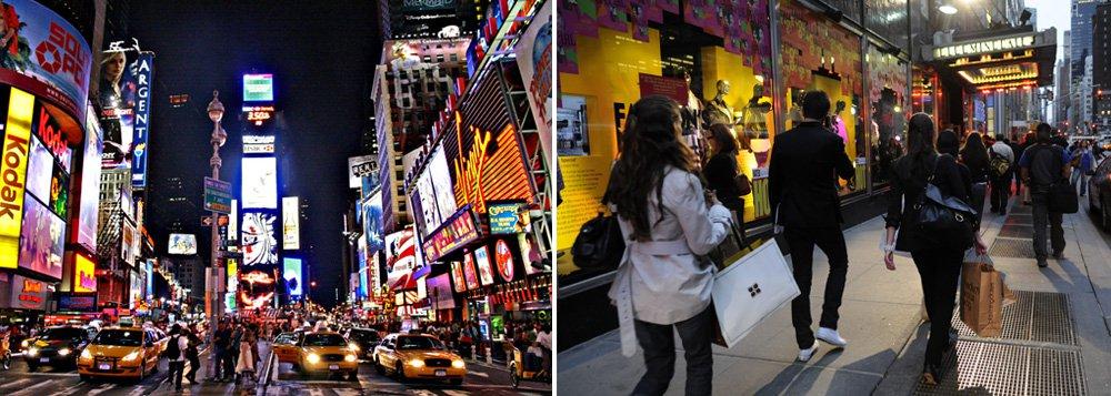 Mesmo com dólar alto, a cidade dos Estados Unidos segue atraindo milhares de turistas brasileiros