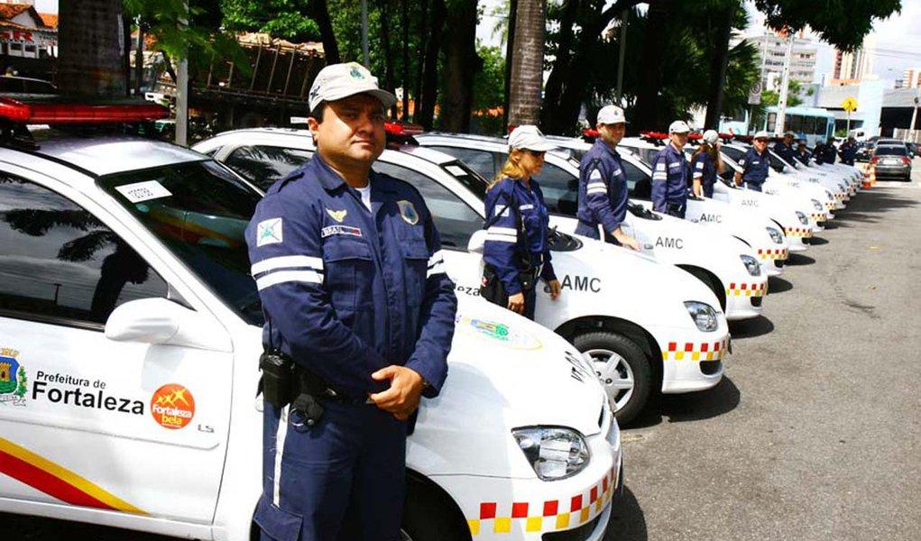 Objetivo é otimizar o monitoramento do tráfego por toda a cidade, permitir maior rapidez no atendimento à ocorrências e reforçar a fiscalização. A entrega de 25 novas motocicletas será realizada nesta quarta-feira (9), a partir das 15h