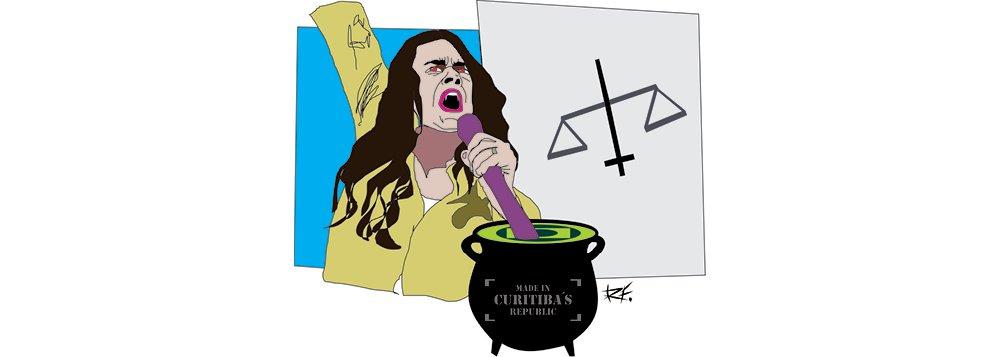Nascia ali em 2013 o processo de perseguição política e cassação de mandato legítimo mais controverso da história do Brasil