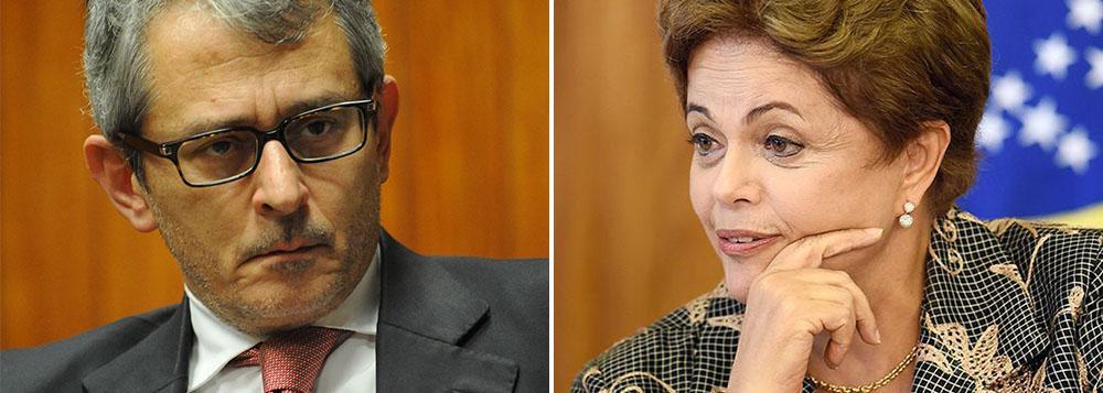 """""""Já se dizia que, com a nomeação de Lula, o governo Dilma Rousseff chegava ao fim. Talvez a frase deva ser encarada, a partir dos próximos dias, de forma mais literal do que se pensava"""", diz Otávio Frias Filho, em editorial publicado na Folha, nesta quinta-feira; texto sugere que grampo ilegal feito contra a presidente Dilma Rousseff deve embasar pedido de impeachment"""