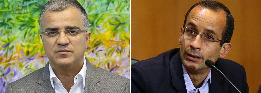"""Segundo o colunista Kennedy Alencar, ao falar em nota de """"um sistema ilegal e ilegítimo de financiamento do sistema partidário-eleitoral do país"""", a Odebrecht faz uma sinalização clara de que deverá fazer revelações que alcançarão diversas legendas;'No curto prazo, isso é péssima notícia para Dilma. Maso PMDB e o PSDB também deverão ver caciques importantes em apuros', conclui"""