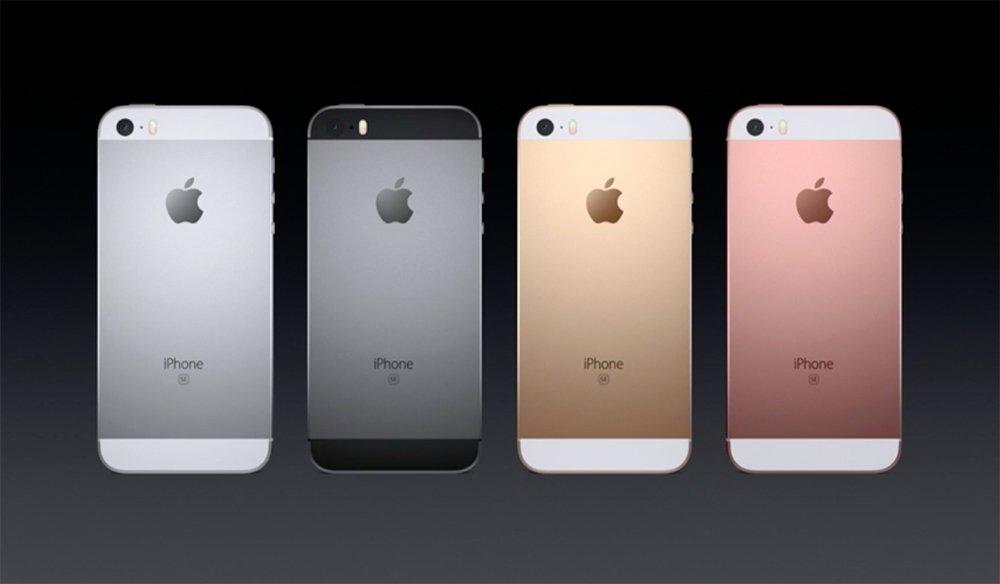 A Apple revelou nesta segunda-feira um iPhone menor e mais barato, que visa os mercados emergentes e possivelmente a China, maior comprador de smartphones no mundo, buscando reverter uma queda nas vendas globais de seu produto mais importante