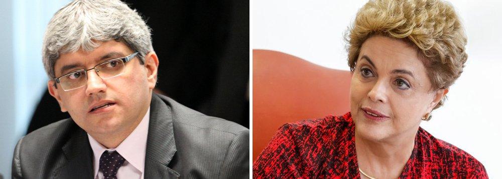 """Professor Luiz Moreira, que integrou o Conselho Nacional do Ministério Público por dois mandatos, explica que a noção de que o impeachment é produto de um julgamento político não passa de uma invenção destinada a encobrir o fato de que não há prova de crime de responsabilidade contra Dilma. Em entrevista ao 247, ele se mostra pessimista quanto ao desfecho do caso: """"Não alimento qualquer ilusão. No máximo os senadores observarão a liturgia e tentarão purificar o escracho realizado pela Câmara dos Deputados"""", diz"""