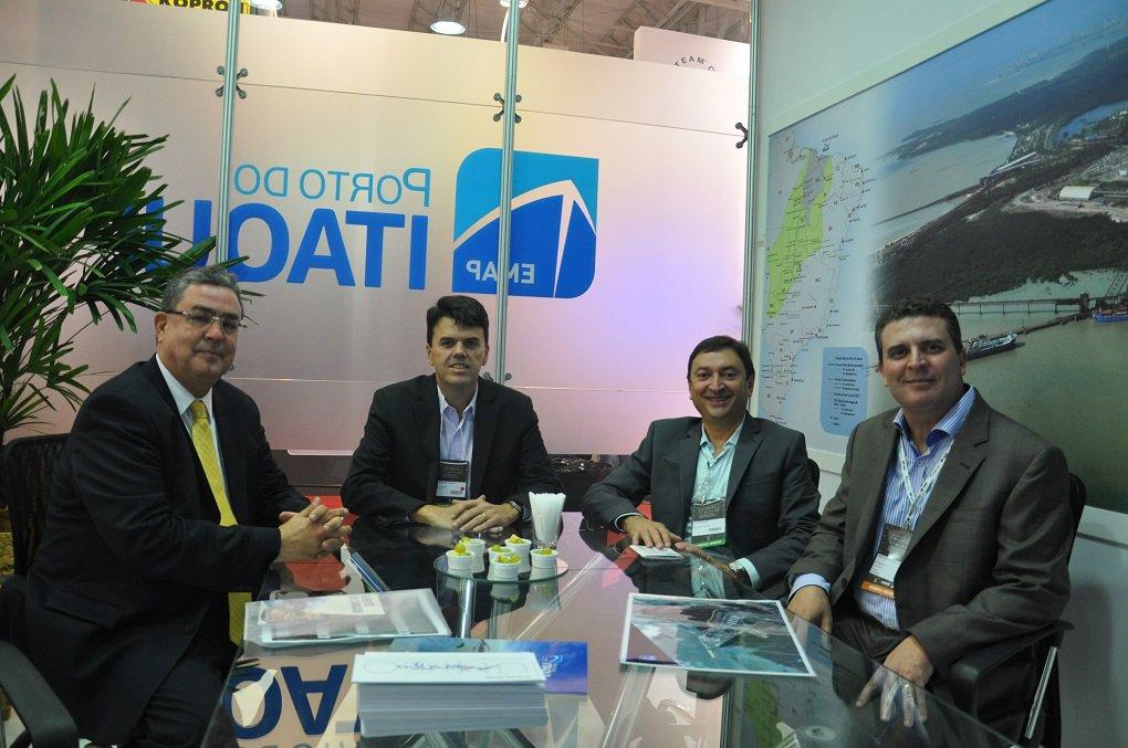 Potencial do Maranhão está sendo apresentado em eventos com representantes de países de várias partes do mundo. Foto: Divulgação