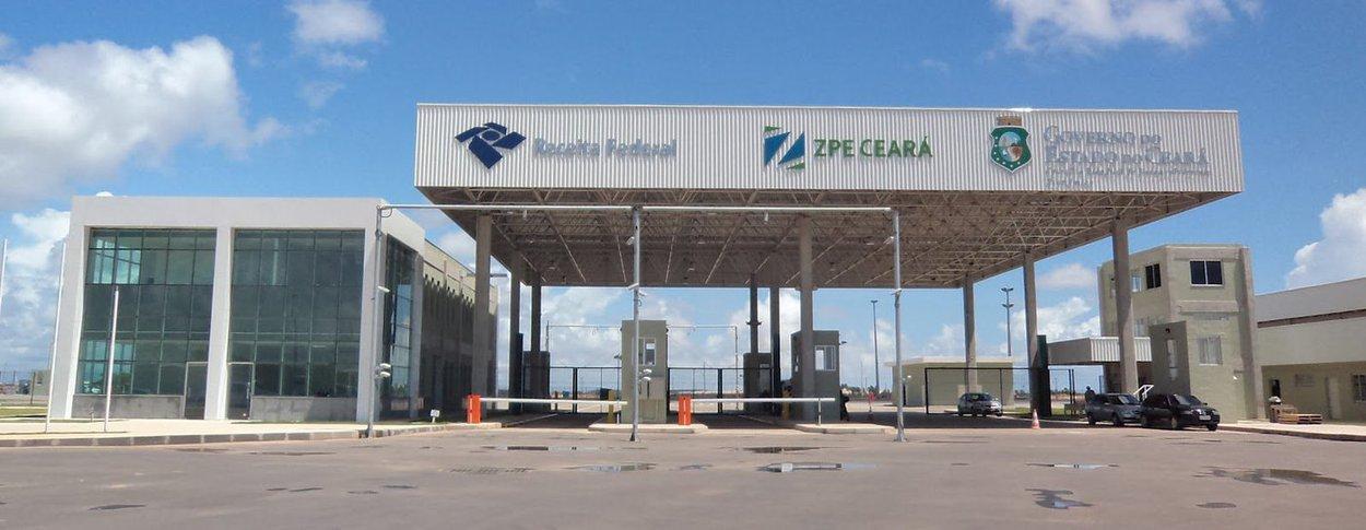 Com a decisão, a ZPE Ceará passará de 4.271,4 hectares para 6.182,44 hectares, incorporando área de 1.911,04 hectares
