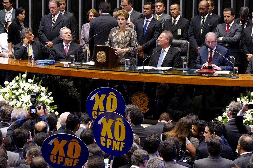 Apesar do clima otimista, 2016 exigirá ainda muito esforço político para vencer batalhas contra setores da oposição e da grande mídia que tentam travar o governo Dilma, prejudicando o Brasil em favor de interesses pessoais