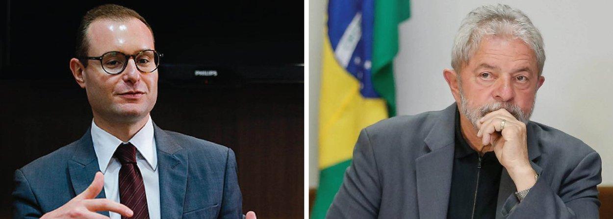 """Cristiano Martins, que defende Luis Cláudio Lula da Silva no processo da Operação Zelotes, afirma que as investigações mudaram o foco para atingir o ex-presidente da República por meio de seu filho; """"Ela nasceu para apurar um suposto desvio de R$ 19 bilhões em fraudes no Carf, mas virou um instrumento de perseguição e de tentativa de incriminar o Luis Cláudio para atingir o Lula""""; para ele, o filho do ex-presidente não tem obrigação de abrir dados de sua empresa e que o inquérito, inclusive, já deveria ter sido encerrado"""