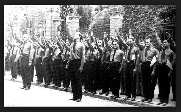 Não há mais condições de no Brasil se repetir o Levante Integralista de 1938, que tentou não apenas destituir o grande presidente Getúlio Vargas, mas, sobretudo, matá-lo
