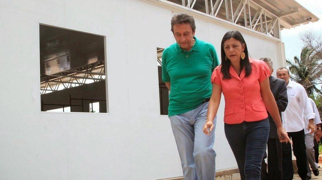 O Ministério Público (MP-MA) enviou à Justiça acusação contra Roseana Sarney, o seu cunhado e ex-secretário de saúde do Maranhão, Ricardo Murad, e outras 15 pessoas, dentre funcionários públicos e empreiteiros, por enriquecimento às custas das verbas da saúde pública, bem como para financiar as campanhas eleitorais da ex-governadora e do ex-secretário em 2010; segundo o MP, uma associação criminosa dilapidou recursos a partir do programa Saúde é Vida e por meio da construção de 64 hospitais, que consumiu entre 2009 e 2010, cerca de R$ 151 milhões; somados os crimes dos quis são acusados, dente eles, de fraude à licitação, contratos superfaturados, e associação criminosa, Roseana e Ricardo podem pegar até 29 anos de prisão