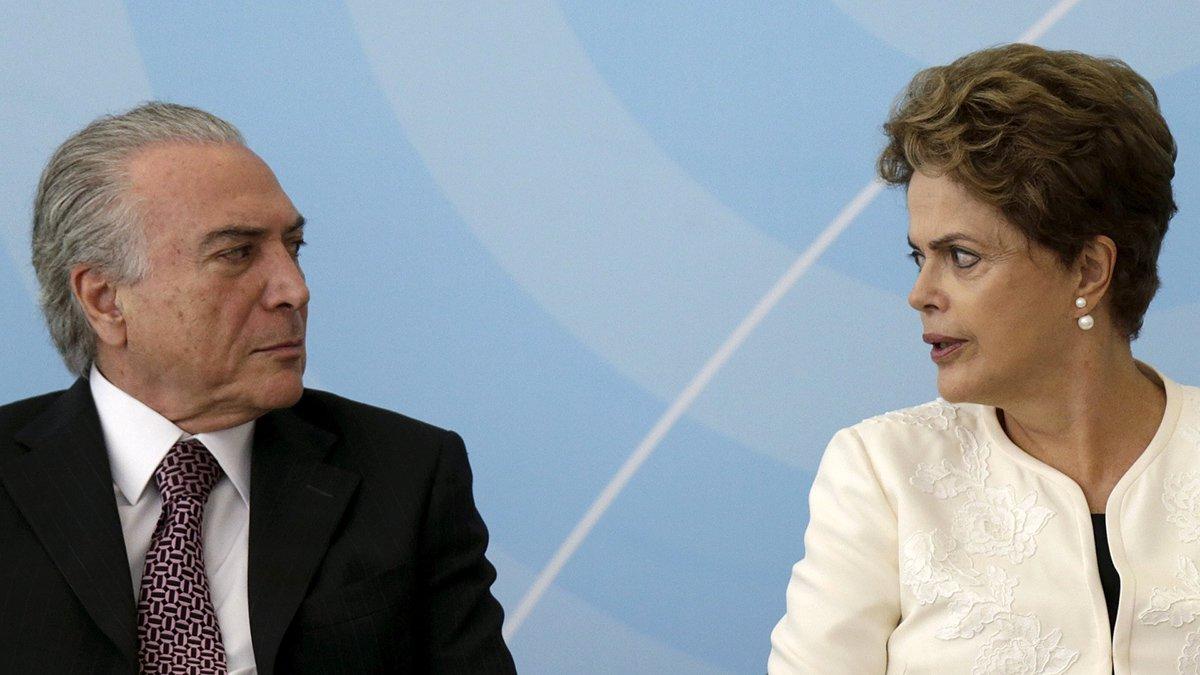 Recentes pesquisas do IBOPE e do Vox Populi demonstram que a sociedade brasileira não avaliava de maneira precisa os riscos democráticos do recurso extremo ao impeachment da presidenta Dilma
