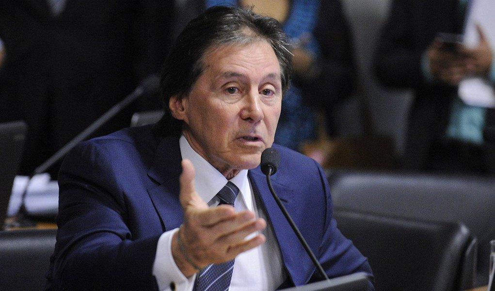 """Além de Cid Gomes, que apareceu na lista de doações da Odebrecht com o codinome de 'falso', outro cearense, com as iniciais """"EO"""", teria recebido R$ 500 mil"""