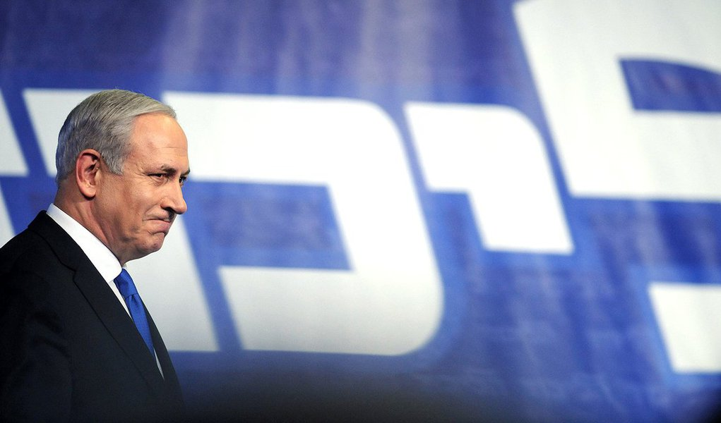 Polêmica declaração doprimeiro-ministro de Israel, Benjamin Netanyahu, foi feita nesta quarta-feira 21 durante 37º Congresso Sionista Mundial em Jerusalém, em meio a uma onda de violência entre israelenses e palestinos