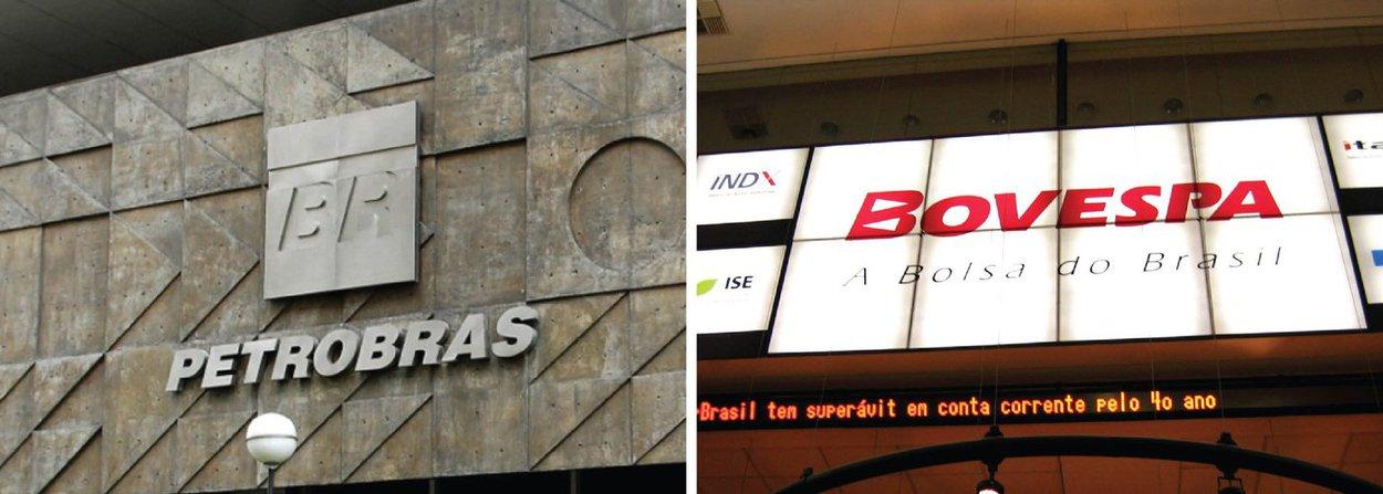 Preço do petróleo saltou 7%, mas não puxou a Petrobras; ações da estatal chegaram a subir 6% nesta sexta-feira, mas viraram para queda no fim do pregão, fechando com perdas de 2%;Ibovespa encerrou a semana com queda de 1,39%, aos 38.031 pontos; com isso, acumula queda de 12,27% no ano
