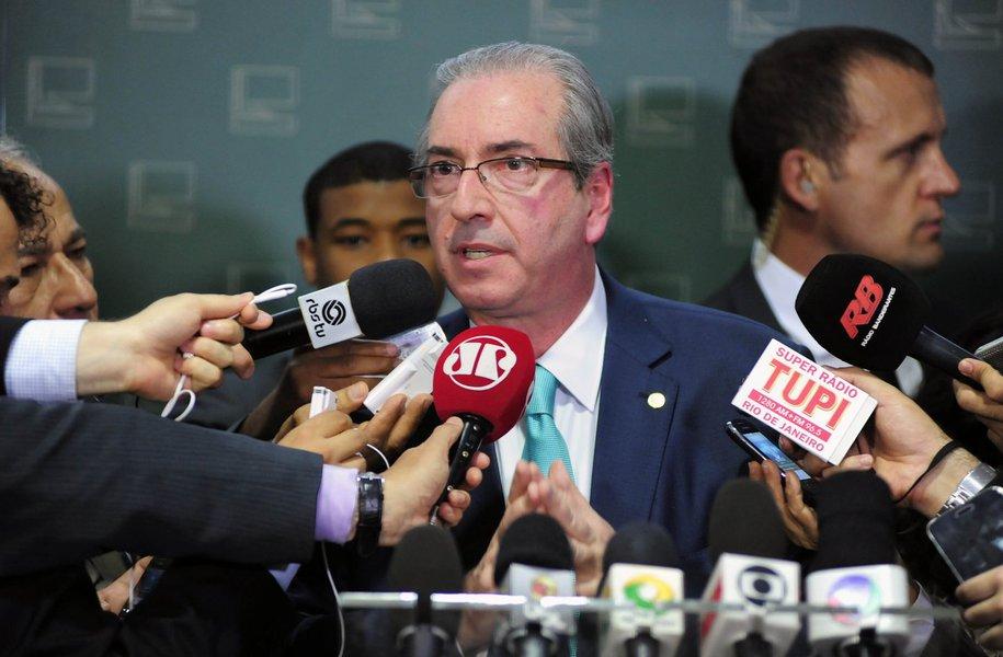 Escolha dos nomes que formarão a comissão especial para debater o pedido de impeachment da presidente Dilma na Câmara será secreta; para isso, o presidente da Câmara vai se basear no artigo 188 do regimento da Casa