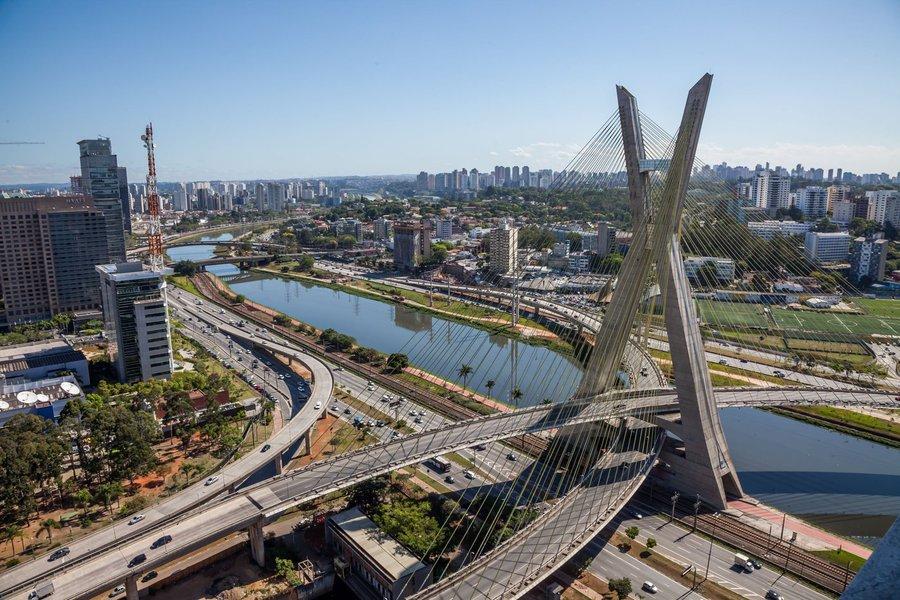 A capital paulista acaba de integrar a lista das melhores cidades do mundo para estudar em 2016, de acordo com o ranking produzido pela consultoria britânica em educação superior QuacquarelliSymonds (QS)