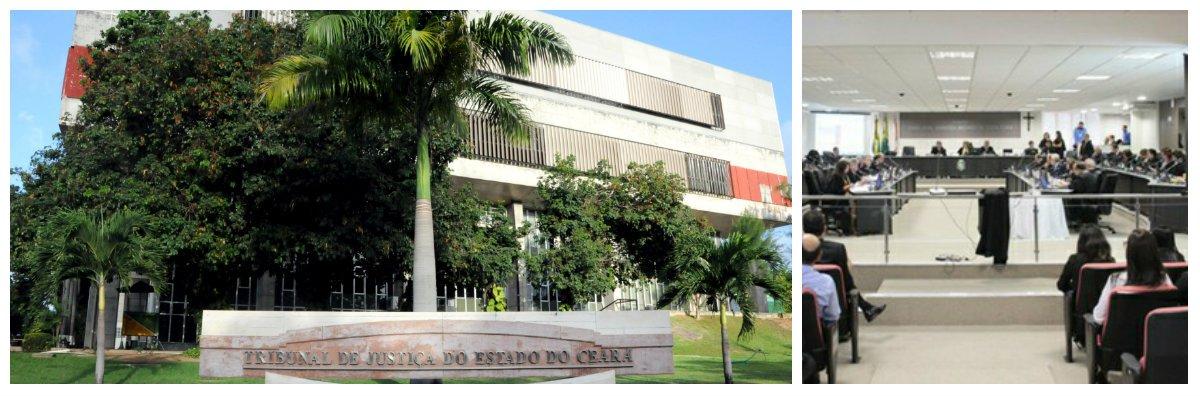 O Pleno do Tribunal de Justiça do Ceará (TJCE) elegeu, ontem (11), duas listas tríplices para escolha dos advogados que integrarão o Tribunal Regional Eleitoral do Ceará (TRE-CE), nas vagas de jurista efetivo e suplente. Ainda há uma outra vaga de efetivo a ser preenchida, cujas inscrições podem ser feitas até o próximo dia 2 de maio