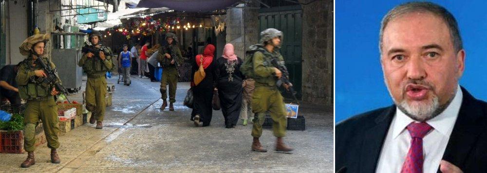 """Porta-voz do Ministério dos Negócios Estrangeiros de Israel, Emanuel Nahson, afirmou, em comunicado, que o país """"rejeita totalmente a decisão tomada sobre 'a Palestina ocupada'"""" e assegurou que essa resolução """"pretende transformar o conflito palestino-israelense em um confronto religioso""""; afirmou ainda que o Conselho Executivo da Unesco juntou-se aos que querem por fogo nos lugares mais sensíveis da humanidade, referindo-se à Esplanada das Mesquitas, que abriga a Mesquita Al Aqsa, o terceiro lugar sagrado para o Islã e o primeiro para o judaísmo"""