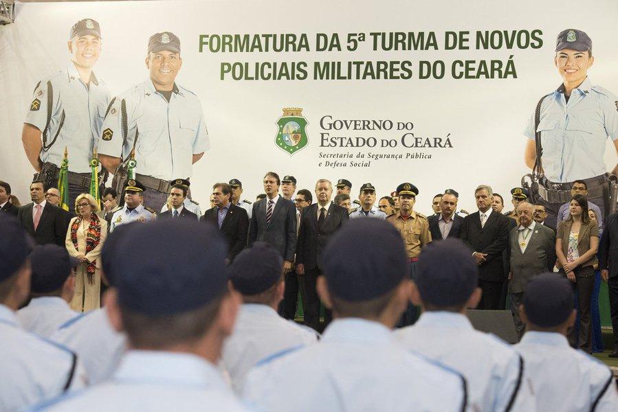O Projeto de Lei 37/2016, oriundo do Governo do Estado, que tratada promoção dos subtenentes vem atender aos policiais que não haviam sido beneficiados na promoção dos Militares Estaduais no ano passado