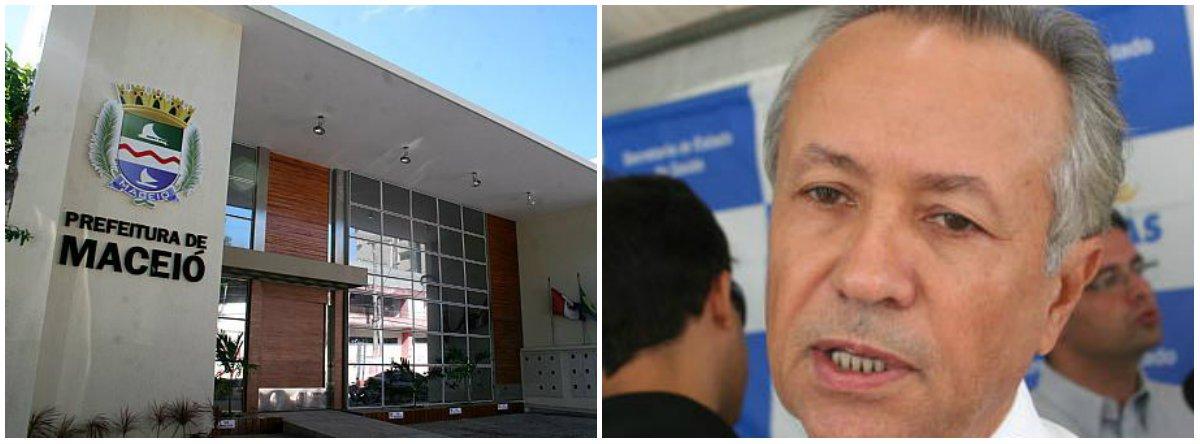 Kelmann Vieira, Mosart Amaral, Alfredo Gaspar e José Wanderley são cotados como candidatos pelo partido para as eleições municipais;José Wanderley Neto é de inteira confiança do presidente do Senado e presidente do PMDB de Alagoas, Renan Calheiros