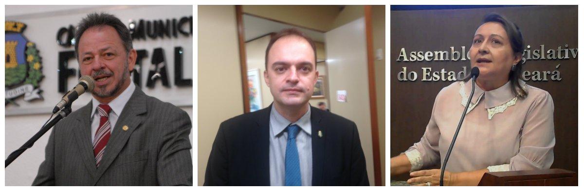 Deixam o Governo do Estado os petistas Fernando Santana, Adjunto do Gabinete e Acrísio Sena, da Coordenadoria de Acolhimento aos Movimento Sociais;Miriam Sobreira, do PDT, também deve deixar a Secretaria de Politicas Sobre Drogas