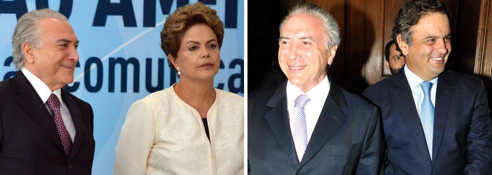 """Para o cientista político Fábio Wanderley Reis, professor aposentado da Universidade Federal de Minas Gerais (UFMG), o descompasso entre as urnas e a agenda Temer é motivo de """"ilegitimidade"""" do futuro governo. """"O voto foi na cabeça de chapa, na Dilma, um voto petista. No fundo, foi um voto no Lula. É um elemento importante de ilegitmidade de um governo Temer"""", diz ele, em reportagem de André Barrocal, na Carta Capital"""