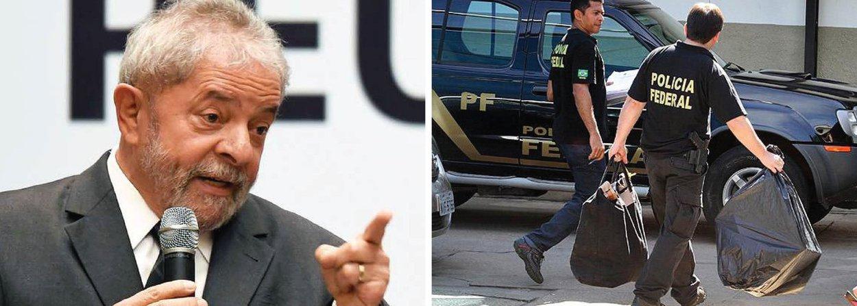 """Ex-presidente deve ser ouvido na próxima quinta-feira 17 em Brasília no âmbito da Operação Zelotes; mandado já foi expedido pela Polícia Federal; investigação apura suposta """"compra"""" de medidas provisórias assinadas durante o governo Lula e que teriam beneficiado o setor automotivo; o empresário Luís Cláudio Lula da Silva, filho de Lula, também já prestou depoimento sobre o caso; decisão da PF pode criar tensão interna, entre Lula e Dilma, no momento em que ambos tentam evitar o impeachment"""