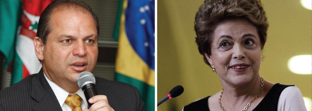 """Em parecer que será apresentado na Comissão Mista de Orçamento (CMO) nesta segunda-feira, 14, o relator-geral do Orçamento de 2016, deputado Ricardo Barros (PP-PR), defendeu a legalidade dos decretos de abertura de créditos suplementares assinados pela presidente Dilma Rousseff; para o relator, as medidas foram """"adequadas"""" porque permitem uma """"flexibilidade razoável"""" para a execução eficiente das políticas públicas; """"Há """"diversas situações nas quais a administração pública, para atuar, não pode aguardar o pronunciamento do Poder Legislativo"""", destaca"""