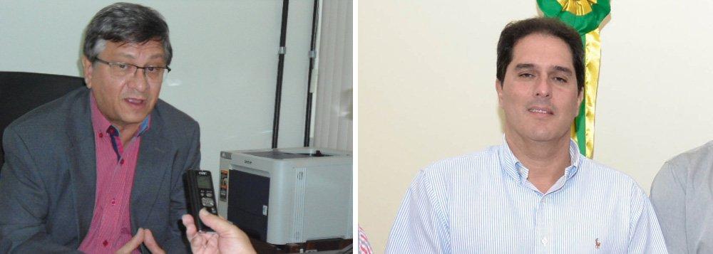 """A presidente Dilma começou fazer a faxina em seu governo exonerando de cargos federais no Maranhão indicados por parlamentares que votaram a favor do impeachment na Câmara Federal; a """"guilhotina"""" presidencial alcançou dois dos nomeados por Hildo Rocha (PMDB), o parlamentar sob forte influência da ex-governadora Roseana Sarney (PMDB) e um dos mais afoitos na sessão da Câmara que aprovou o impeachment;Jones Braga, por sua vez, é um antigo aliado da oligarquia"""